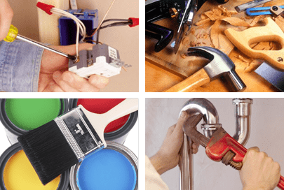 Home Repair Services by United PM Services
